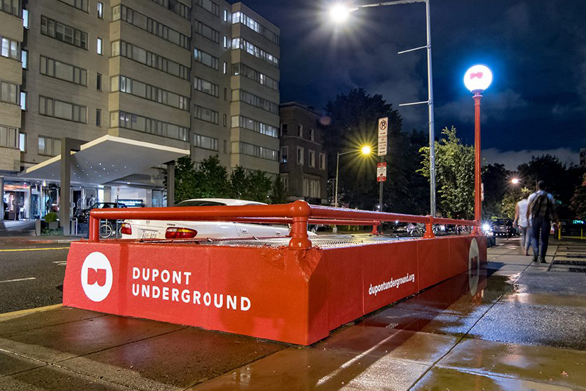 Dupont Underground (Facebook.com/DupontUnderground)