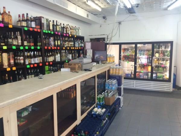 Florida Liquors