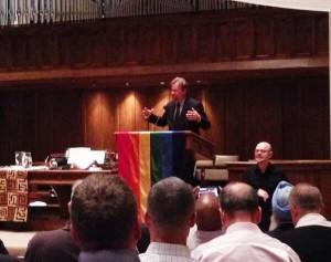Interfaith Pride