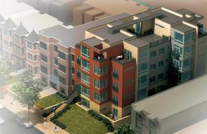 Victoria-Condominiums