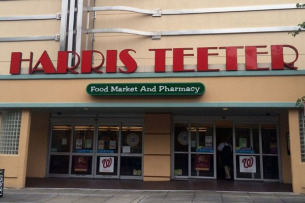 Harris Teeter at 1631 Kalorama Road  NW