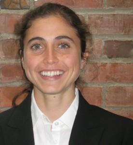 Nina Brekelmans, photo via Nelson A. Rockefeller Center