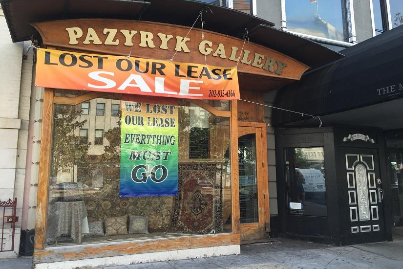 Pazyryk Gallery