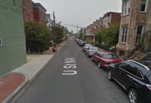 500 block of U Street NW (Photo via Google Maps)