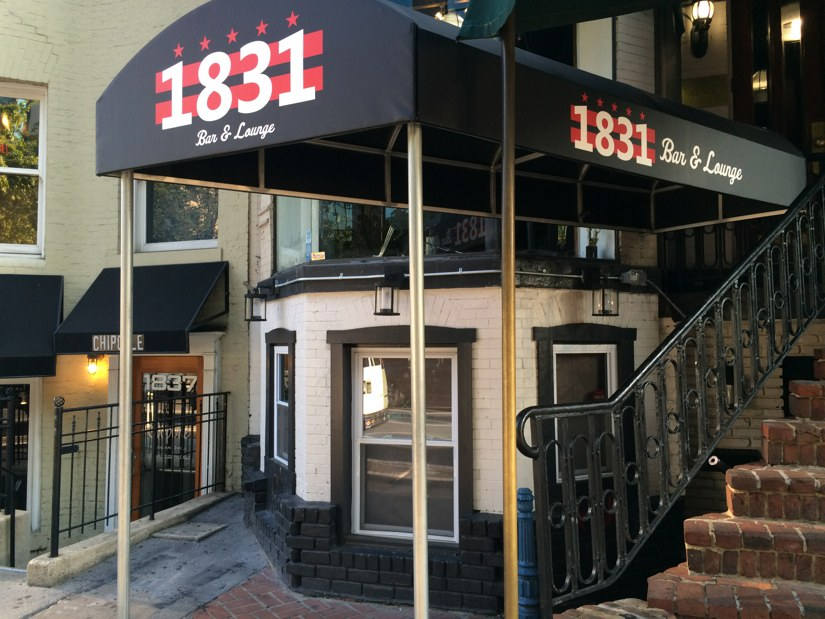 1831 Bar and Lounge