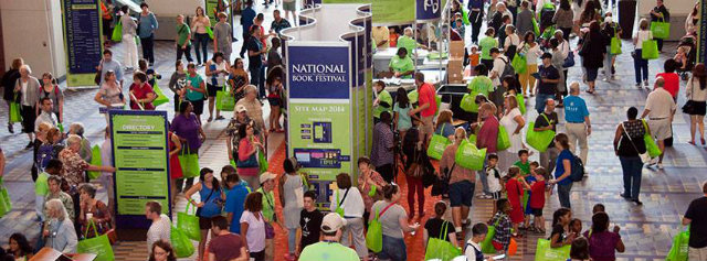 2015 National Book Festival