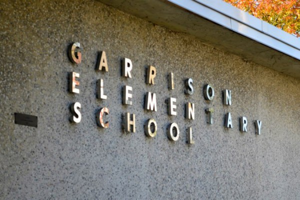 Garrison Elementary School (Photo via Facebook/GarrisonES)