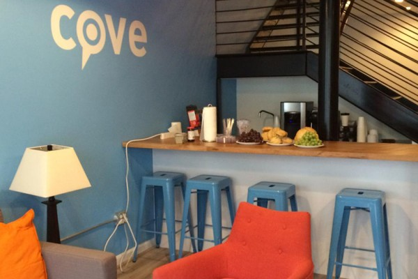 Cove in Columbia Heights, photo courtesy of Cove
