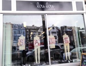 Lou Lou Boutique
