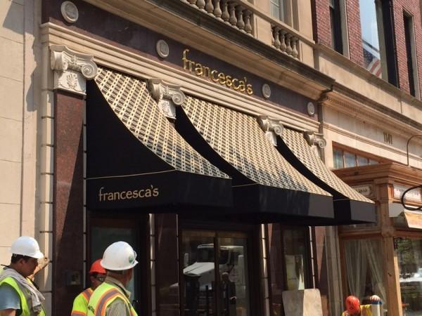 Dupont Circle Francesca's