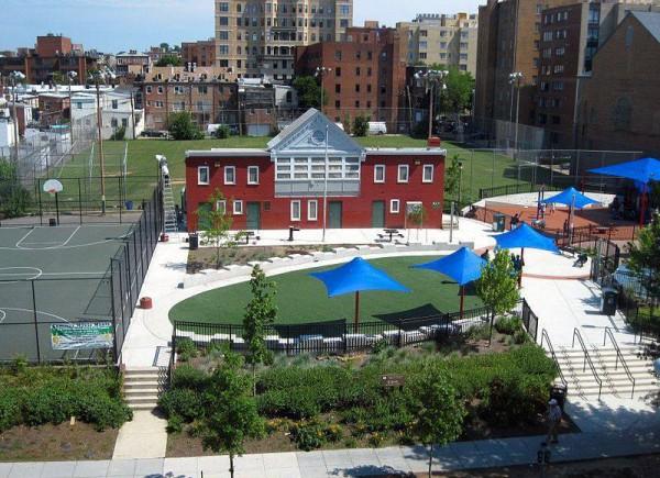 Stead Park