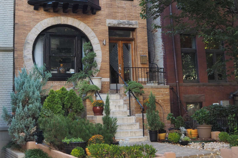 Dupont circle homeowners to welcome guests for annual tour for Dupont house