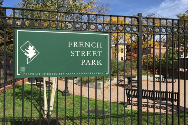 French Street Park