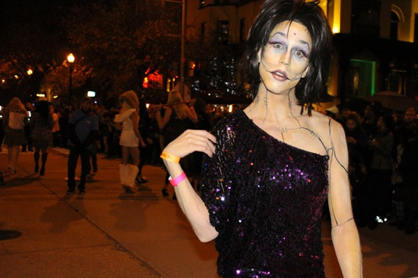 High Heel Race 2015