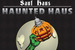Sauf Haus haunted haus