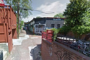 Ted Williams Alley Coilumbia Heights (Photo via Google Maps)