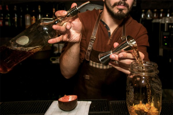 DC Cocktail Week (Photo via Restaurant Association Metropolitan Washington)