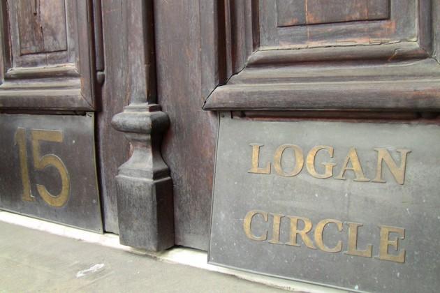 15 Logan Circle