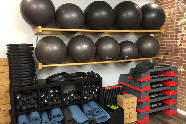 Reformation Fitness exercise equipment