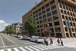 1100 block of 16th Street NW (Photo via Google Maps)