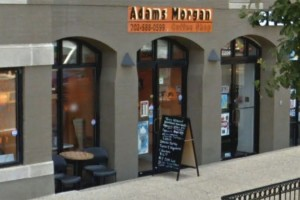 Adams Morgan Coffee Shop (Photo via Google Maps)