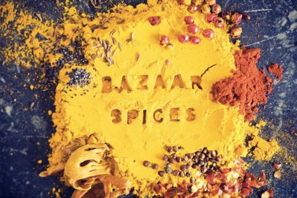 Bazaar Spices (Photo via Twitter/Bazaar Spices)