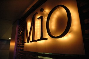 Mio (Photo via Facebook/MioRestaurantDC)