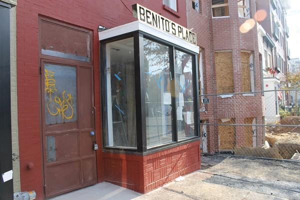 Benito's Place