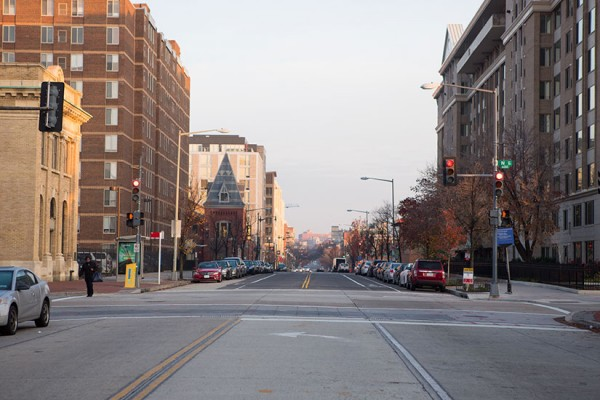 7th Street NW (Photo via DDOT)