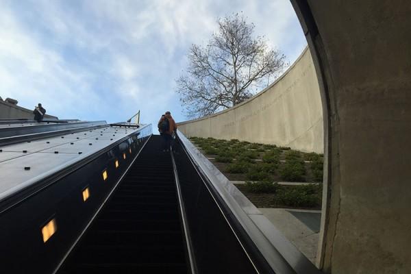 Dupont Circle Metro station