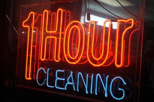 STOCK One Hour Cleaning in Dupont