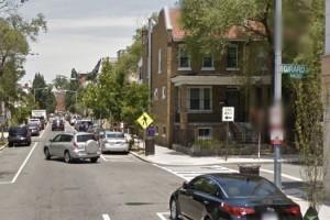 2800 block of 15th Street NW (Photo via Google Maps)