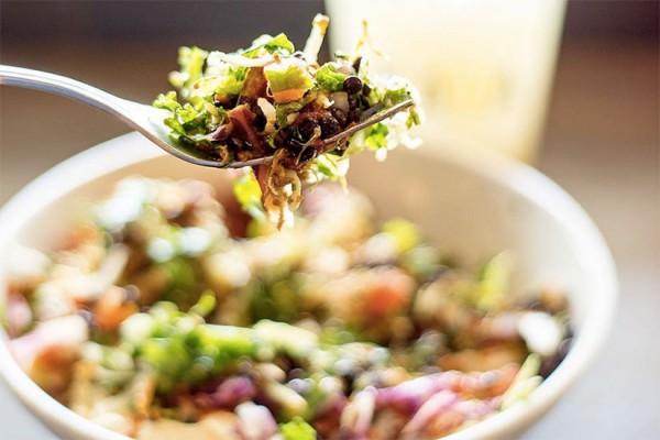 Cava Grill bowl (Photo via Instagram/Cava Grill)