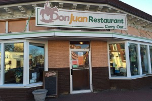 Don Juan Restaurant in Mount Pleasant