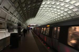 Dupont Circle Metro