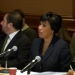 Mayor Bowser at presser Feb 9
