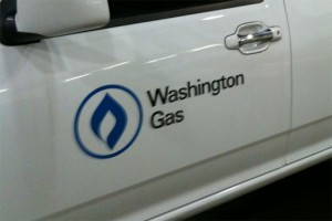 Washington Gas truck (Photo via Flickr/DiamondBack Truck Covers)