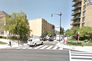 1600 block of Park Road NW (Photo via Google Maps)