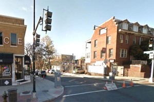 700 block of Fairmont Street NW (Photo via Google Maps)