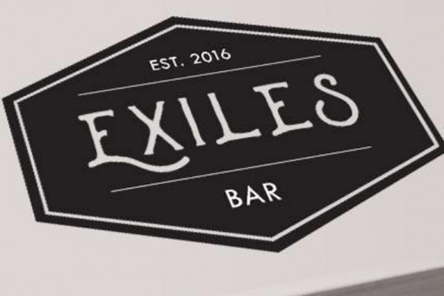 A new bar called Exiles is in the works at 1610 U Street NW