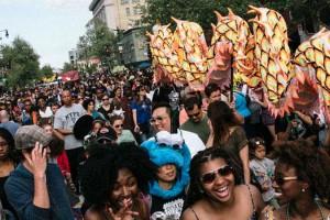 Funk Parade (Photo via Funk Parade)