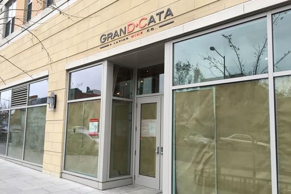 Grand Cata