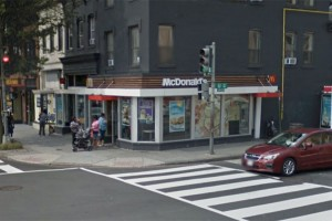 McDonald's at 14th and U streets NW (Photo via Google Maps)