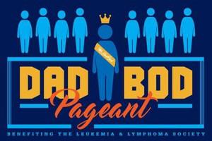 Photo via Facebook : Dad Bod Pageant