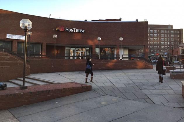 SunTrust plaza
