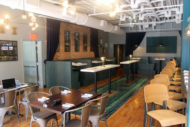 Eatery With Rooftop Beer Garden To Open Near U St Friday Borderstan