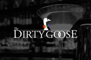 The Dirty Goose logo (Image via Facebook/The Dirty Goose)