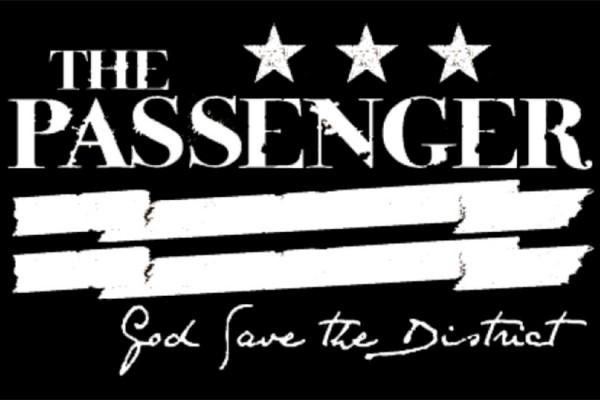 The Passenger (Image via The Passenger)