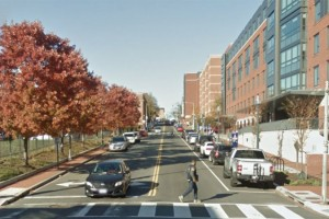 2200 block of 4th Street NW (Photo via Google Maps)