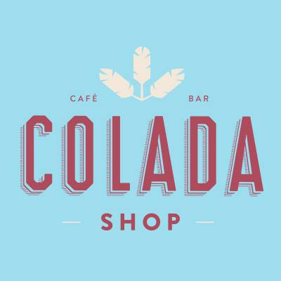 Colada Shop logo via ColadaShop.com